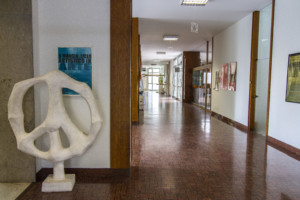 Corridoi esposizioni