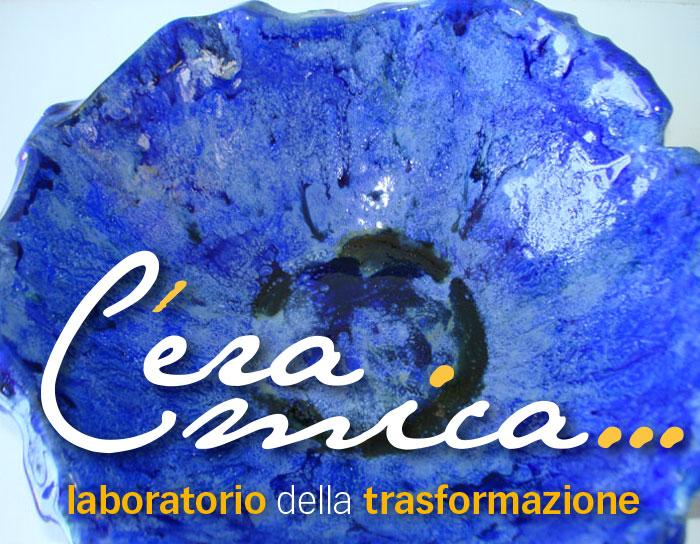 Visita il sito del laboratorio di ceramica